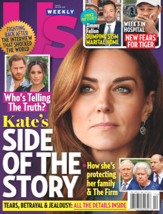 Us Weekly March 22 2021