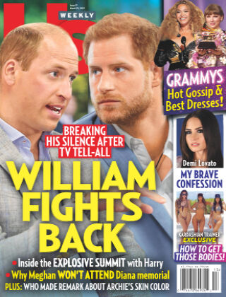 Us Weekly March 29 2021