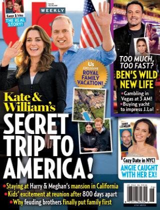 Us Weekly 28-Jun-21