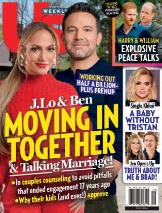 Us Weekly 19-Jul-21