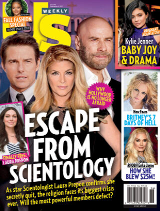 Us Weekly 06-Sep-21