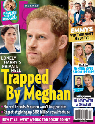 Us Weekly 04-Oct-21