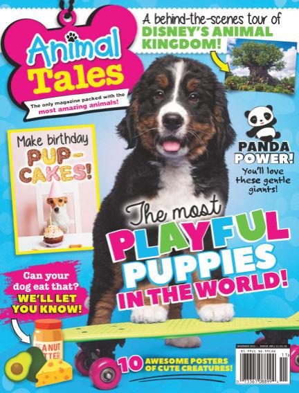 Animal Tales October 02, 2020 00:00