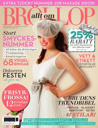Allt om Bröllop 2013-05-07