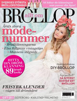 Allt om Bröllop 2014-01-21