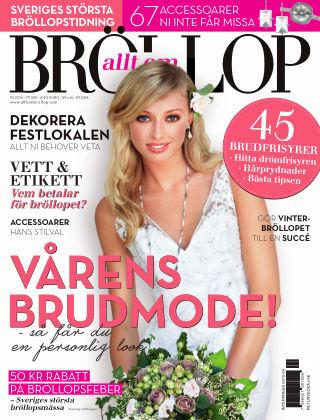 Allt om Bröllop 2014-12-02