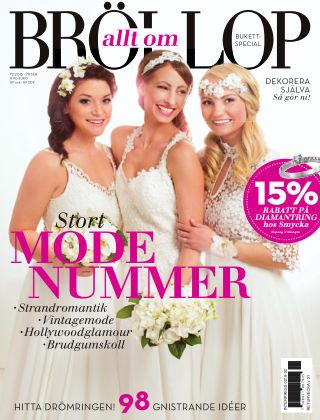 Allt om Bröllop 2015-05-26