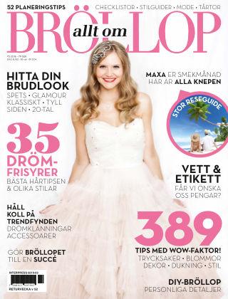 Allt om Bröllop 2016-10-25