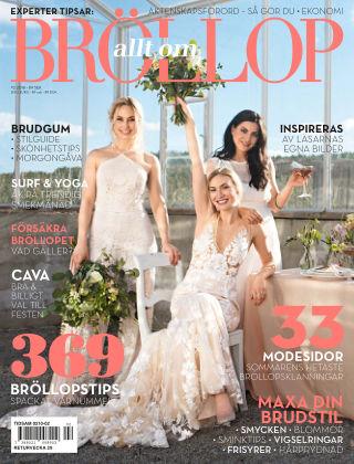 Allt om Bröllop 2018-04-26