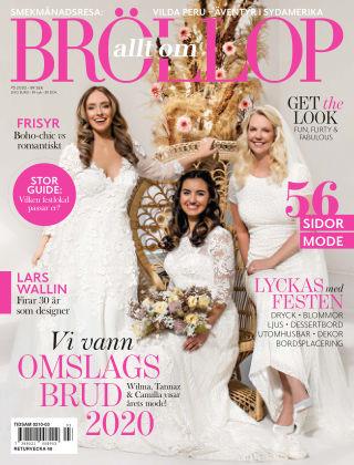Allt om Bröllop 2020-09-24