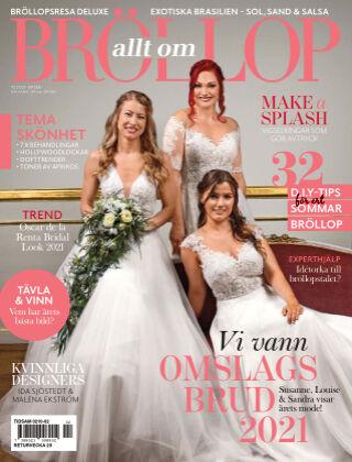 Allt om Bröllop 2021-05-20
