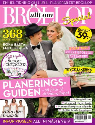 Allt om Bröllop Special 2013-02-12