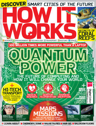 How It Works Issue 095