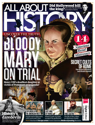 All About History Issue 048