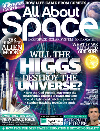 All About Space Issue 061