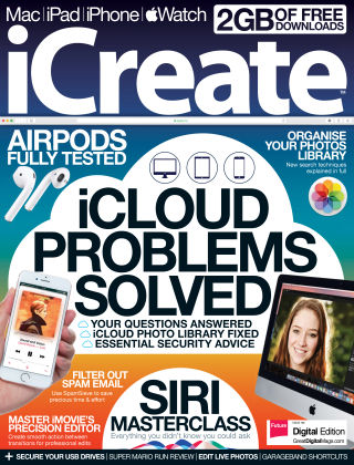 iCreate Issue 169