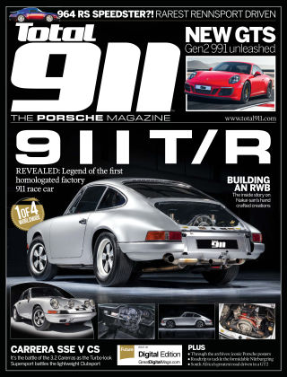Total 911 Issue 149