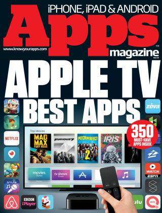 Apps Magazine Issue 065