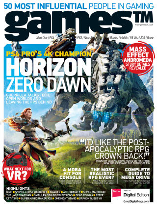 GamesTM Issue 183