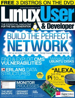 Linux User & Developer Issue 175
