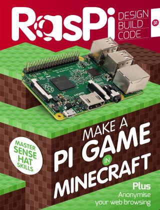 Raspi Issue 031