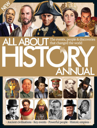 All About History Annual Volume 3