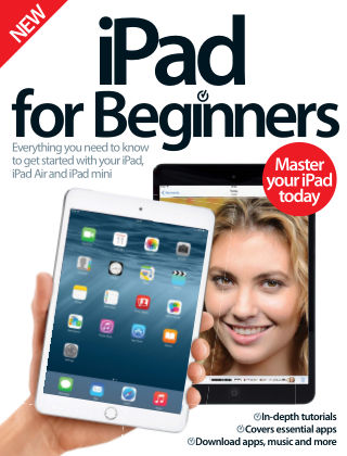 iPad for Beginners 10th Revised Edition
