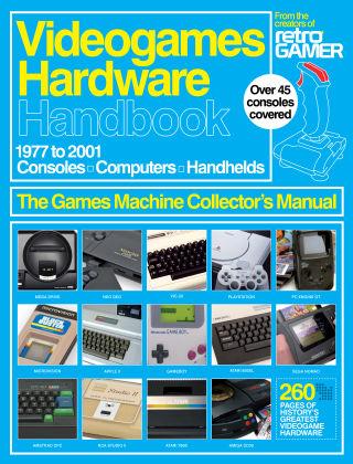 Videogames Hardware Handbook Volume 2 Revised