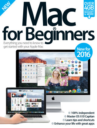 Mac For Beginners 12th Edition