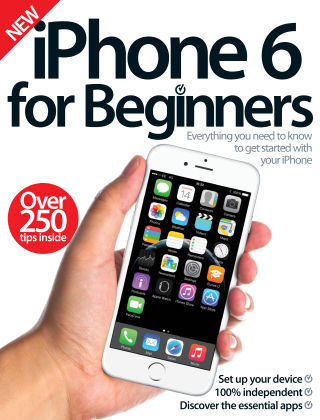 iPhone 6 For Beginners 11th Revised Edition