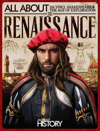 All About The Renaissance 1st Edition