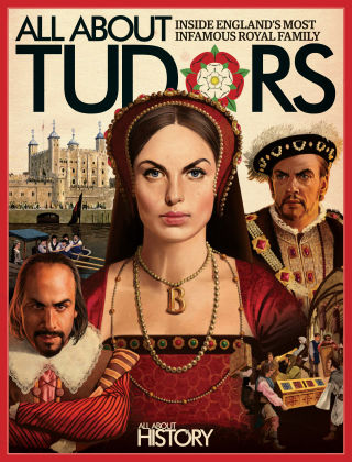 All About Tudors 1st Edition