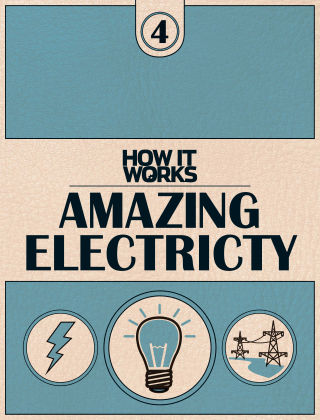 How It Works Book Of Amazing Electricity 1st Edition