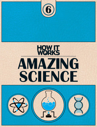 How It Works Book of Amazing Science 1st Edition