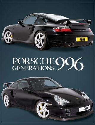 Porsche Generations 996