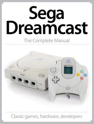 Sega DreamCast The Complete Manual 1st Edition