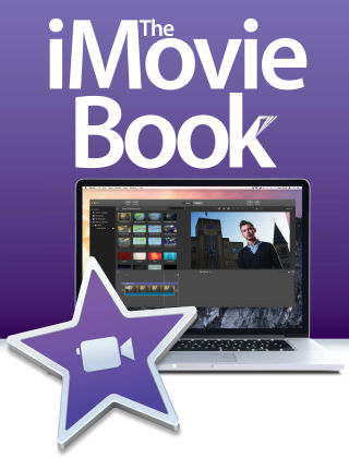 The iMovie Book 1st Edition