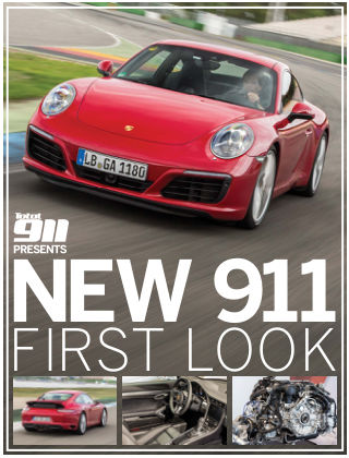 Total 911 Specials New 911 First Look
