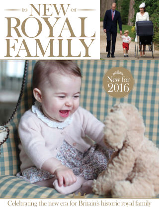 New Royal Family 3rd Edition