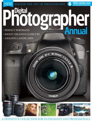 Digital Photographer Annual Volume 3