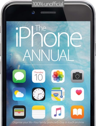 The iPhone Annual Volume 1