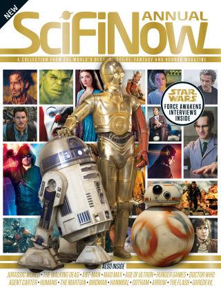 SciFiNow Annual Volume 2