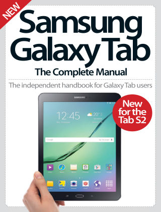 Samsung Galaxy Tab The Complete Manual 3rd Edition
