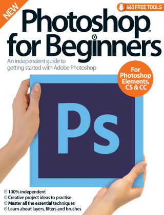 Photoshop For Beginners 10th Edition