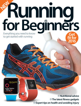 Running For Beginners 7th Edition