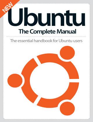 Ubuntu The Complete Manual 1st Edition