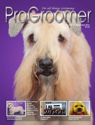 ProGroomer September 2014