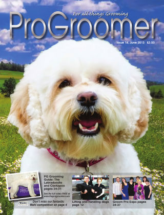ProGroomer June 2013