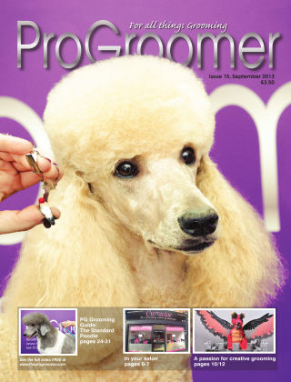 ProGroomer September 2013