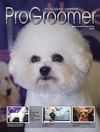 ProGroomer December 2013